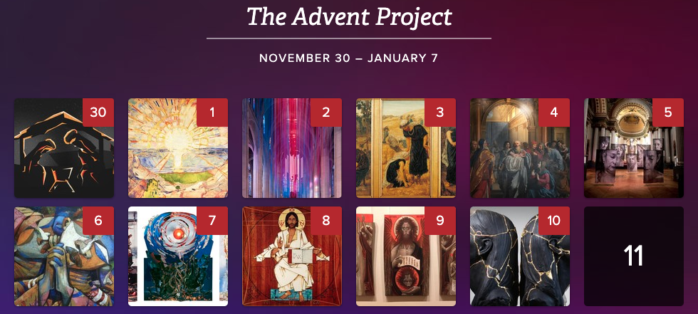 The Advent Project - Biola University in Los Angeles